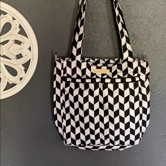 Ju-Ju-Be Handbags - Jujube Be Light tote bag Marquees EUC